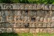 Chichen Itza Maya ruins. Yucatan, Mexico.