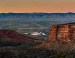 Colorado National Monument Fruita, Colorado