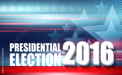 an overview of the 2016 presidential election in america Overview presidential election overview every election cycle brings its own brand of financial activity for all presidential candidates, 2015-2016.