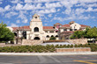 View of the City Hall building in Temecula, California.