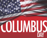 Columbus Day, USA