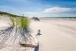 Mrzeżyno, plaża