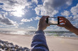 Fotografowanie telefonem komórkowym