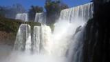 Majestic Waterfalls Plates 4K