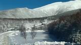 Winter Scene Snow 5 - Mt. Washington New Hampshire USA A JSE Film 2016 J.S.Edmondson Xcorps TV