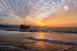 Pirate Ship Fantasy