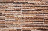 Concrete brown wall