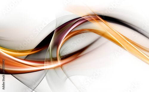 mata magnetyczna Elegant abstract design for your awesome ideas