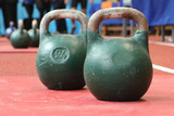 kettlebell sport competitions