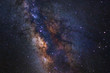 The center of the milky way galaxy - 120673214