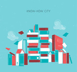 La città della conoscenza