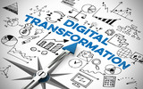 Digital Business Transformation als Konzept - 120700263