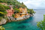 Portofino. Coastline Cinque Terre.