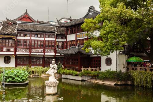 Zdjęcia yu yuan garten