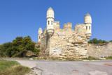 Крепость Еникале. Керчь. Крым.