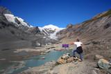 Großglockner,Gletscher