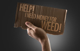 Help! I Need Money for Weed!