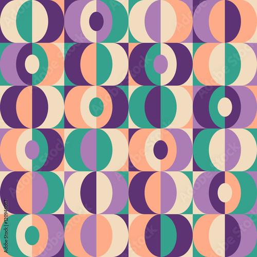 bez-szwu-vintage-wzor-geometryczny