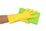 Sponge and glove - 120956224