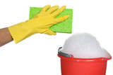 Cleaning supplies - 120956229
