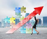 Build and sustain success