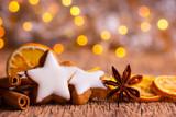 Weihnachten -  Duftende Plätzchen und Gewürze - 121002017