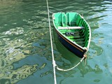 Barca de pesca / Small fishing boat
