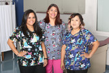 Pediatric Nurses, Children