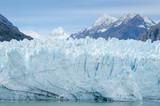 Margerie Glacier in Alaska's Glacier Bay National Park and Preserve - 121076424