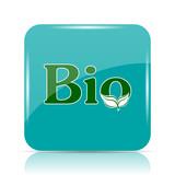 Bio icon