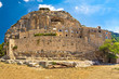 Pustinja Blaca hermitage in stone desert