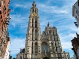 Antwerp Cathedral, Belgium