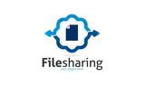 File Sharing Logo