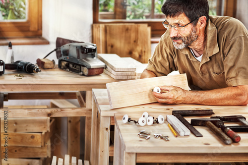Constructing Furniture From Reclaimed Wood