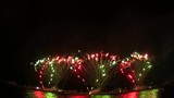 Fireworks Display 花火(スターマイン)