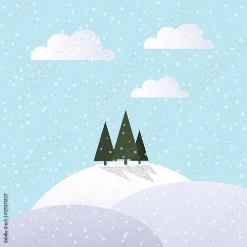 Winter © aleksander1