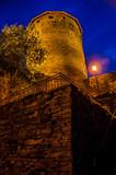 Burg in Monschau