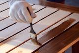 Painting wooden worktops - 121456666