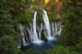 MacArthur Burney Falls in California