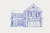 Blue Print House - 121494008