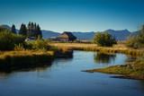 Fort Klamath, Oregon Farm