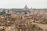 Rome is a city full of many beautiful and historical buildings and architectural detail