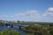Alexandra bridge, Ottawa