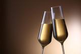 Fototapety シャンペン