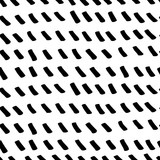 Hand Drawn Pattern - 121703435