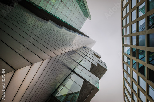 Manchester buildings 3
