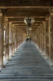長谷寺、回廊