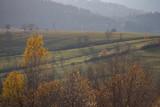 Bieszczady -jesień w Otrycie