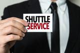 Fototapety Shuttle Service