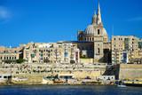 La valletta Malta - 121870015